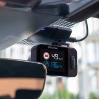 TrueCam Mx GPS s detekcí radarů