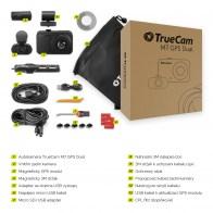 TrueCam M7 GPS Dual (s hlášením radarů)