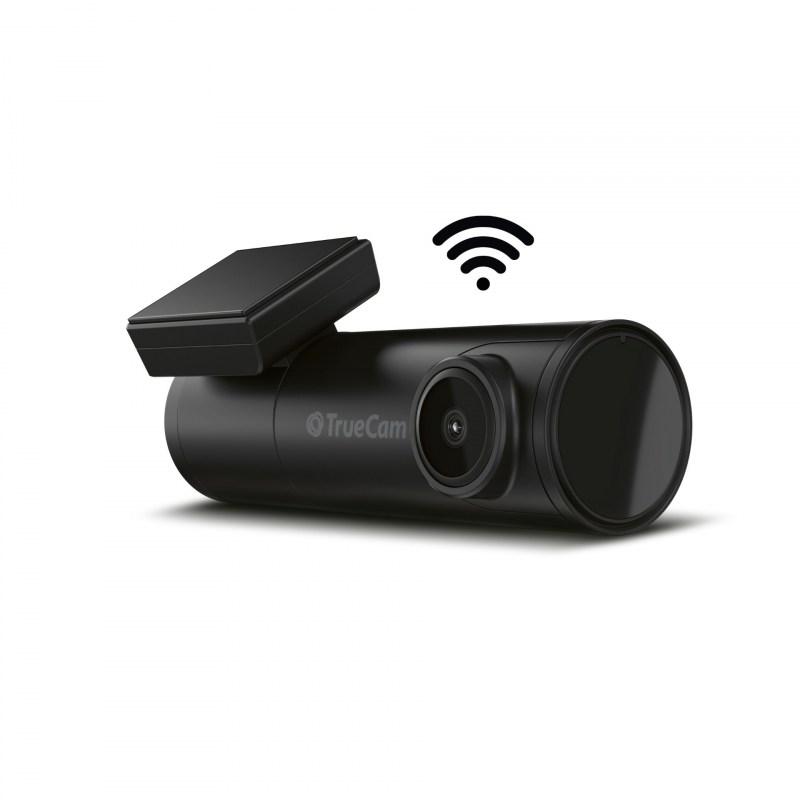 TrueCam H7 GPS 2.5K (s hlášením radarů)