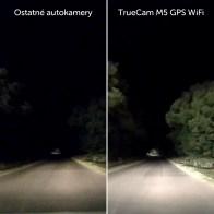 TrueCam M5 GPS WiFi (s hlásením radarov)
