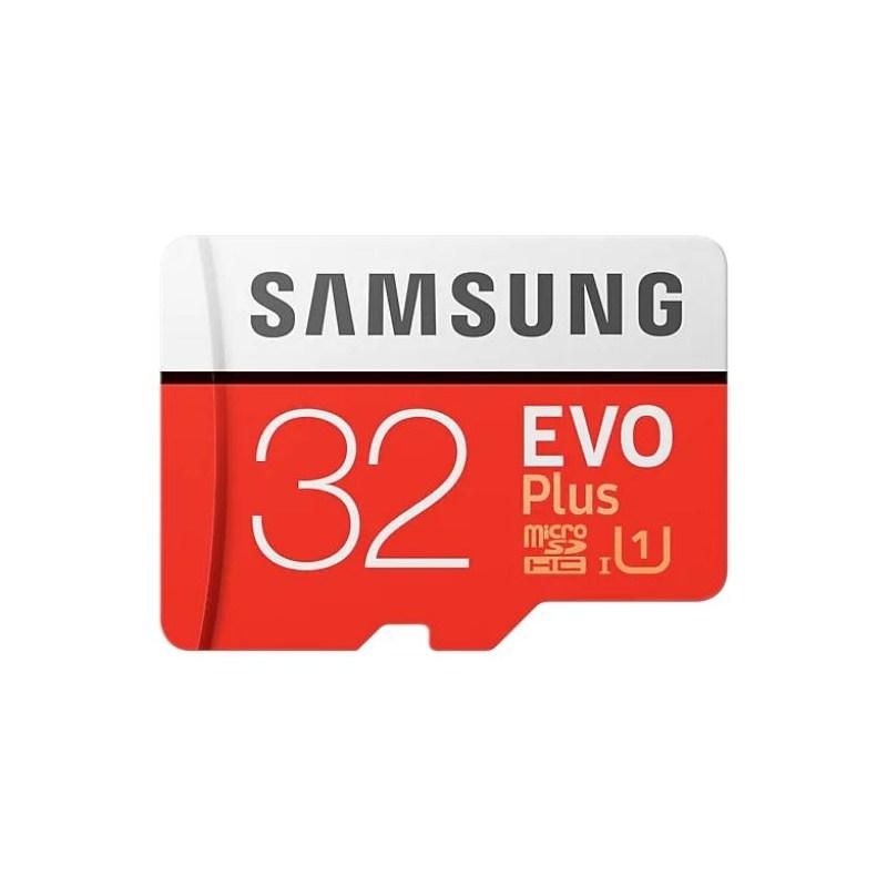 Paměťová karta Samsung microSD U1 32GB
