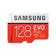 Pamäťová karta Samsung microSD U3 128GB