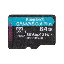 Pamäťová karta Kingston microSD U3 64GB
